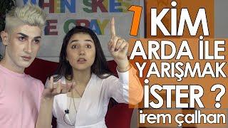 Gambar cover (Yeni Format!) DAL SARKAR KARTAL KALKAR MI? ft. İrem Çalhan