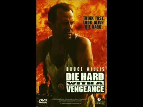 Die hard 3 soundtrack (Lovin spoonful - summer in the city)