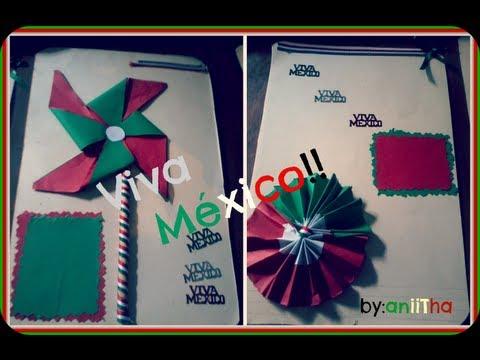 Tarjetas Para El 15 De Sep Viva México