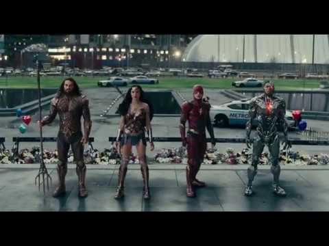 Download Youtube: Justice League - Friends