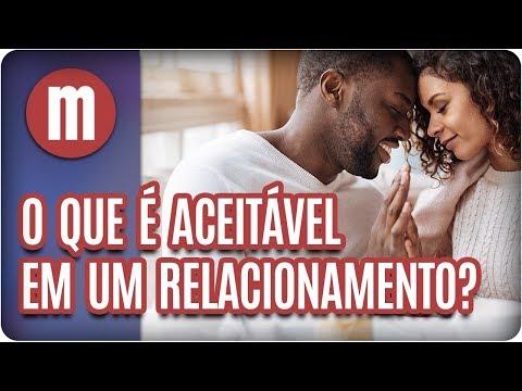 Mulheres Resolvidas: o que é aceitável em um relacionamento? - Mulheres (05/02/18)