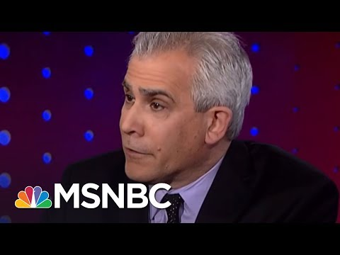 Robert Mueller Subpoena Expected By Authors Of 'Russian Roulette'   The Last Word   MSNBC