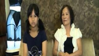 少女發育揀內衣個案1 - Part2 - 11歲小妹妹對比葆露絲及坊間普通品牌內衣