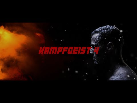 Kontra K - Kampfgeist 4 (Official Video) on YouTube