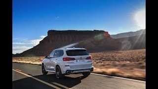 New BMW X5 - Exclusive First Look