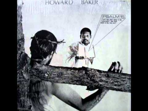 Howard Baker - Come and Go With Me