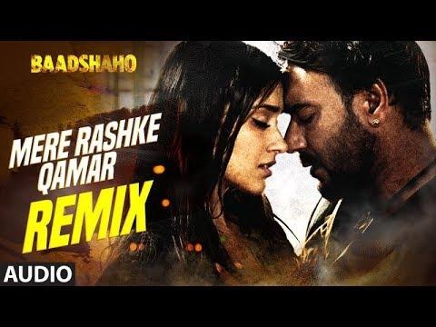 Mere Reshke Qamer DJ Remix | Use Headphone, Latest Hindi song 2017