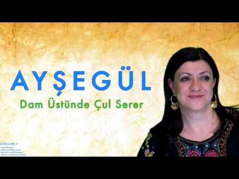 Ayşegül - Dam Üstünde Çul Serer [ Güzelleme 2 © 1995 Kalan Müzik ]
