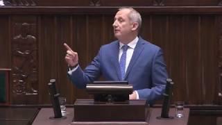 DEBATA NAD EXPOSE | Haha! Neumann: Morawiecki odpowiada za łamanie standardów demokracji