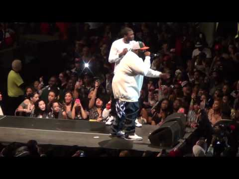 "RICK ROSS MEEK MILLS ""HOUSE PARTY"" ""IM A BOSS"""
