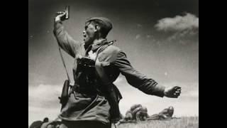 Красная лента символ Победы
