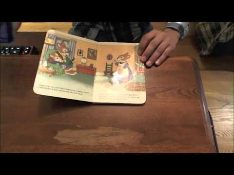 readar---augmented-reality-children's-book