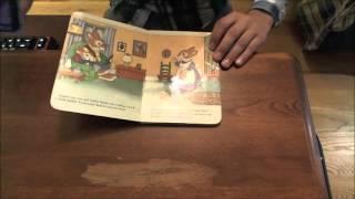 ReadAR - Augmented Reality Children's Book