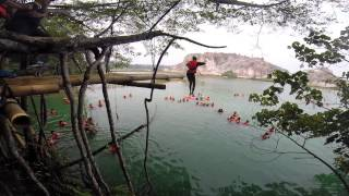 Gopro Hero Video: Tadom Hill Resorts