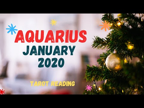 Gemini ♊️ They're Taking Care of A Situation First January 2020 from YouTube · Duration:  10 minutes 8 seconds