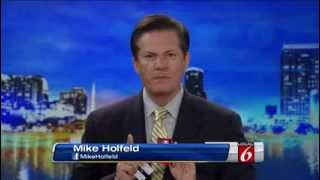signalvault story on local6 wkmg tv with mike holfeld