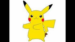 Repeat youtube video Pikachu Dance!