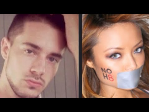 CHRIS CROCKER CLAPS BACK & TILA TEQUILA SAVES THE WORLD!