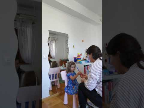 Curs logopedie. Exercitii de mobilitate a aparatului fono-articulator, logoped Lorena Mincu from YouTube · Duration:  6 minutes 3 seconds