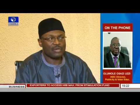 Politics Today: Discussing PDP Anambra Federal Legislative Seats Tussle Pt 3