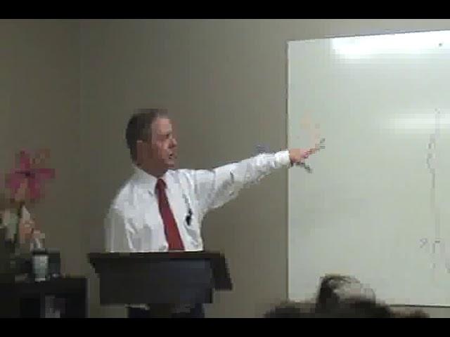 PreacherTom.com - Ezekiel Chapter 1