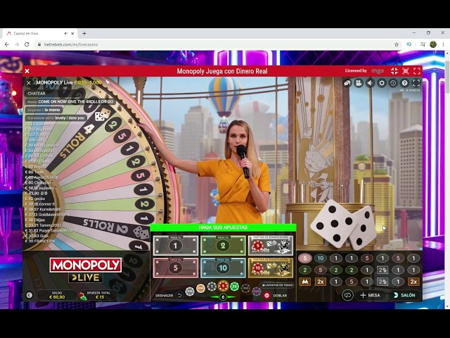 🆕how To Win Monopoly Live 👉 Monopoly Live Casino 135€ a 235€ Video