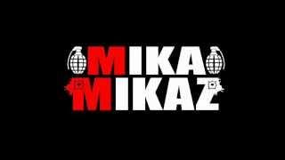 MEGA L'ANIMAL FEAT MIKAMIKAZ & BLADY - Si T'es Géchar !