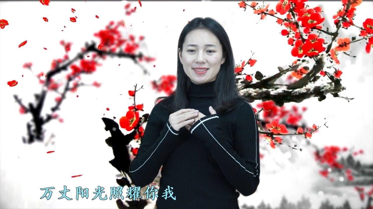 "一剪梅 - ""美丽的江边小城""主播江蕙 Xue Hua Piao Piao / Yi Jian Mei (A Spray of Plum Blossoms) - Jiang Hui"