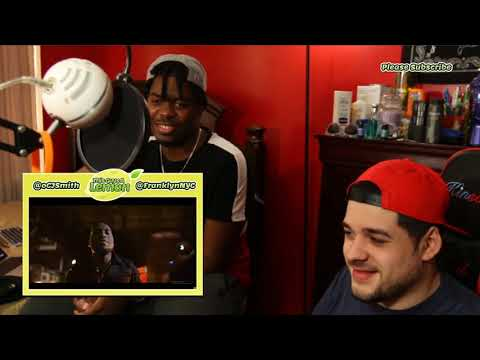 THEY HIT THE ENGLISH!! | SFB - Drip ft. Dopebwoy & Leafs (prod. Project Money) REACTION