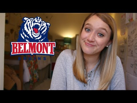 All About Belmont University || Pro's & Con's From a Current Student