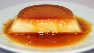 Creme Caramel (Flan)            كريم كرميل