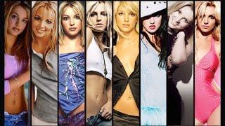 Britney Spears Megamix (1998 - 2016)