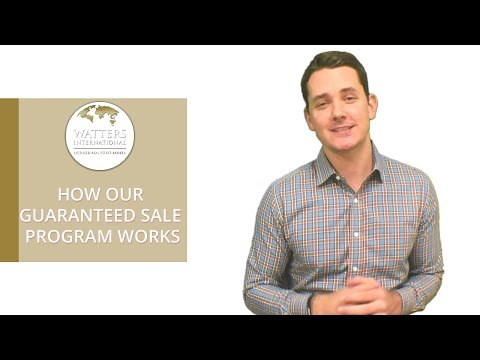 Greater Austin Real Estate Agent: How our Guaranteed Sale program works