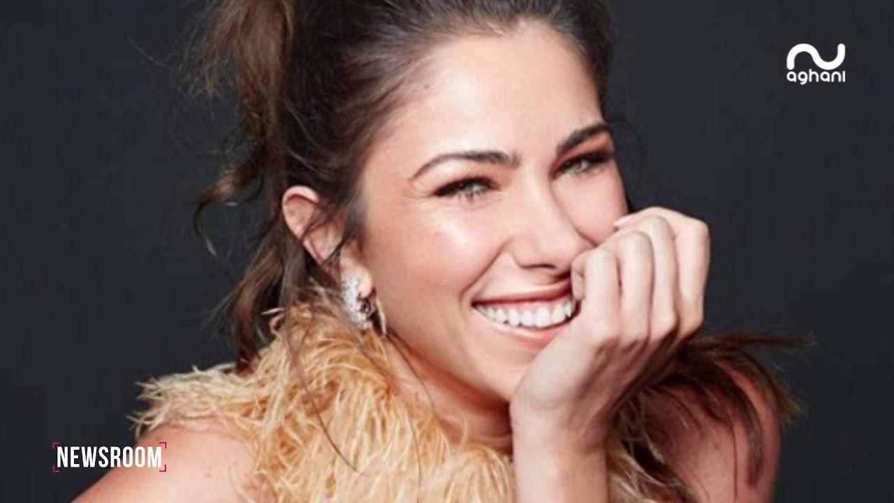 دانييلا رحمة تكشف لأغاني أغاني كواليس لقائها بعمرو دياب وتصرّح: عيني على عابد فهد!