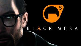Black Mesa - Remake do Half-Life 1 [ 60FPS PC Gameplay ]
