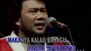 Download Lagu rhoma irama  rana duka mp3