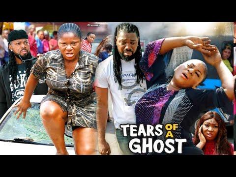 TEARS OF A GHOST SEASON 8 {NEW HIT MOVIE} - DESTINY ETIKO|JERRY WILLIAMS|2021 LATEST NIGERIAN MOVIE