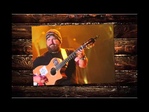 Zac Brown - On This Train (old version)