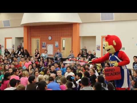 The Best Elementary School Assembly Programs in Texas