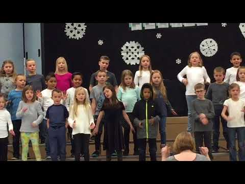 Flakes - 2nd Grade Program