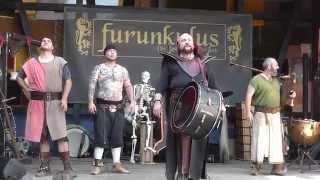 Spectaculum Oberwesel 2014 Furunkulus - Kobold