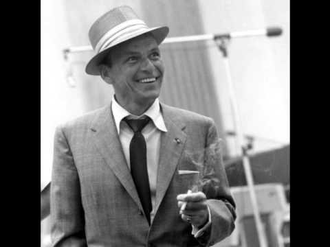 Mack the shark - Frank Sinatra