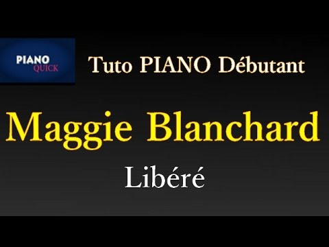 BLANCHARD TÉLÉCHARGER LIBERE MAGGIE
