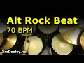 Download Backing Track - Alternative Rock Beat 70 BPM MP3 song and Music Video