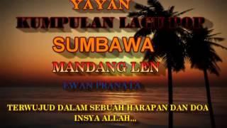 Mandang Len.lagu sumbawa