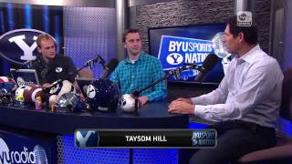 Steve Young on Taysom Hill