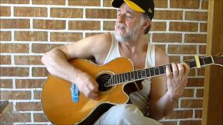 Crazy Mama......J.J. Cale (Tutorial)