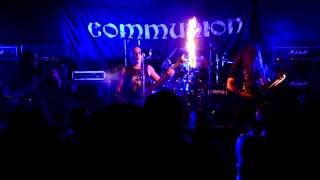 COMMUNION - (The Final Command 15/11/2014)