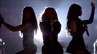 Destiny's Child - Super Bowl 2013
