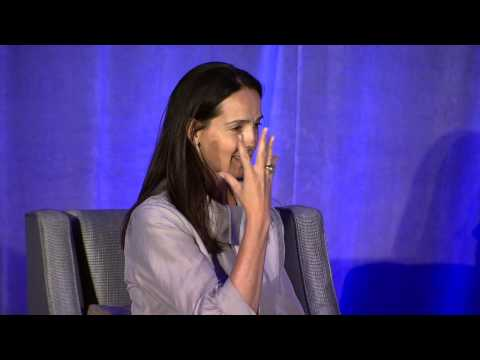 Sarah Friar - Square - Mobile Payments - YouTube